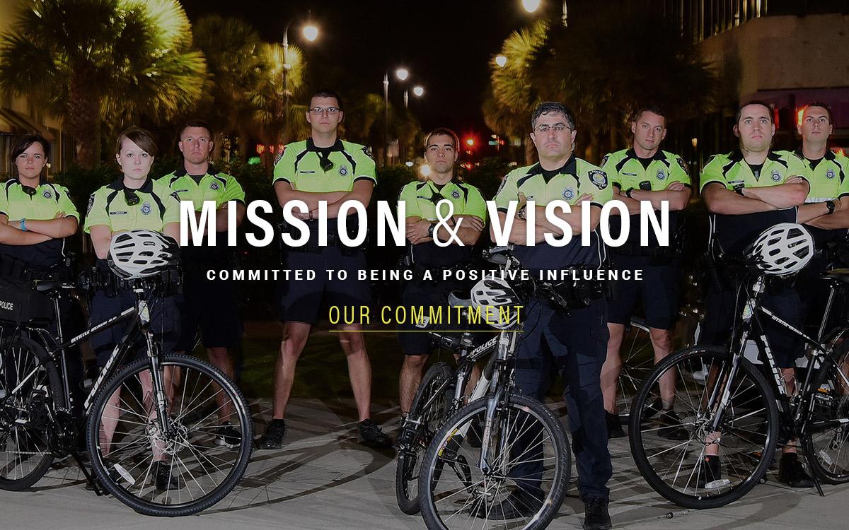 MBPD-Mission