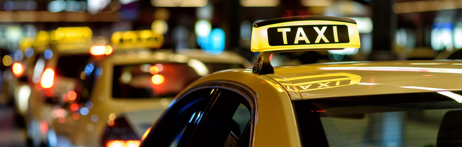 Taxi/Chauffeur Permits
